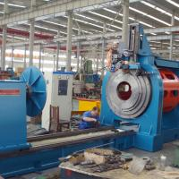 3 Phase 380V 50Hz Small Wire Mesh Weaving Machine 0.05MM Slot Distance