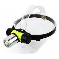 GD27 T6 diving light focusable torch 18650 3XAAA high bright diving torch