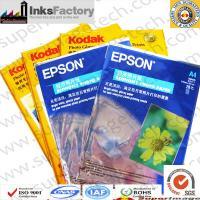 Original High Gloss Photo Paper for Epson