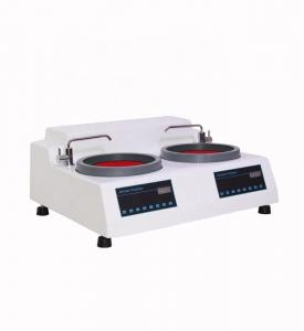 New Metallographic Specimen sample polisher polishing machine J