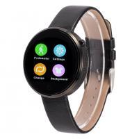 China Heartrate Monitor IPS Smartwatch Phone Moto 360 DM 360 Zeaplus DM360 Smart Watch on sale