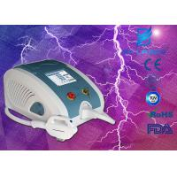Skin Care E Light IPL RF Machine For Skin Rejuvenation Wavelength 640 - 1200nm