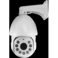2MP HD 4.5-144mm 32X Optical Zoom Auto Focus WDR Low Lux IR Network PTZ Dome Camera (www.tenbotech.com)