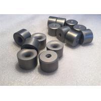 China Cemented Tungsten Carbide Pellets , Tungsten Carbide Metal Unground Surface on sale