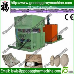 China Egg Box Making Machinery on sale