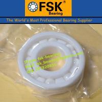 Cheap Price Full Ceramic Ball Bearings 6200 6201 6202 6203 6204 6205 6206 6207 6208