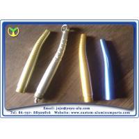 Aluminum Dental Medical Equipment Accessories Cnc Prototype Machining Customized