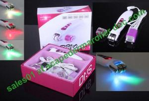 China Gavanic Photon LED drema roller acne scars treatment on sale