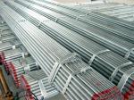 前の ASTM A36 Galvanzied の鋼鉄空のプロフィール