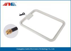 Long Range RFID Reader HF Loop Antenna High Frequency 13 56