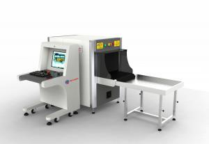 China Airport Baggage X Ray Machines , Airport Security Machines High Speed on sale