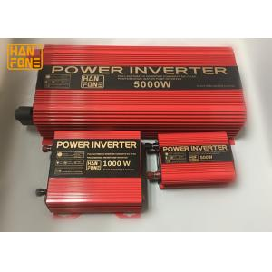 China 6KW High Transform Efficiency Solar Power System InverterWith Smart CPU Control on sale