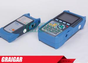 China High Accuracy Network Test Equipment Deviser TC500 Ethernet Cabling Tester / Ethernet Test meter on sale