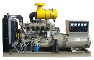 30kva 250kva Weichai Diesel Generator K4100D K4100ZD Engine for