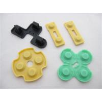 Replacement Button Contact Rubber Pad Set for PS2 Controller Joystick:WRP2057