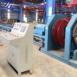 China Cage Welding Machine on sale