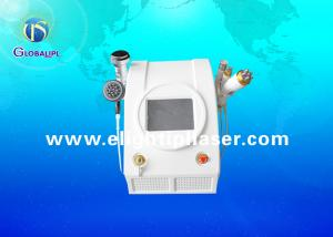 China 635nm Vacuum Ultrasonic Cavitation Liposuction Beauty Equipment For Arm / Legs on sale