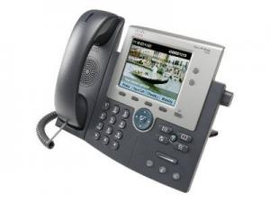 China CISCO UNIFIED IP PHONE 7945G - VOIP PHONE on sale