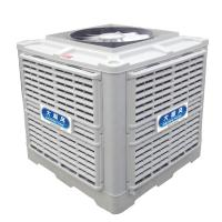 DHF 30000 Air Volume Industrial Evaporative Air Cooler / Friendly Air Conditioner