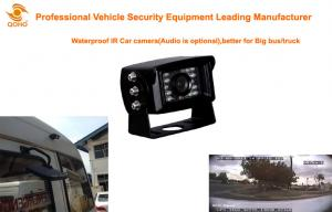 China Rear View Waterproof Car DVR Camera Side DVR Vandal Proof Cameras on sale
