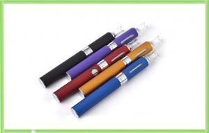 China Colored EGO E Cig Atomizer Tank 1.6ml E Cig  Wax Vaporizer Pen on sale