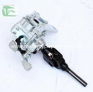 China Custom Electric Reverse Gear Tricycle Spare Parts For 150-200CC motorcycle on sale