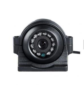 China IMX326 AHD Mini Bus Car Truck Security Camera , Analog Surveillance Camera Metal Body on sale