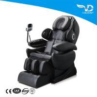 2017 3D back six roller massage chair/Foot Roller massage chair