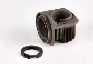 China Standard Air Suspension Kit / Air Suspension Compressor Covert Repair Parts For Q7 VW Touareg Porsche Cayenne on sale