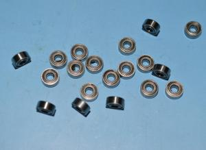 China High precision bearing from Gold Supplier  china wholesale miniature ball bearings on sale