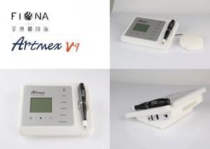 China 2018 newest intelligent Artmex v9 facial beauty machine permanent make up needles on sale