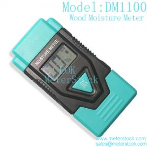 Quality Wood Moisture Meter DM1100 for sale
