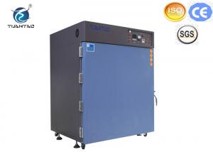 China Laboratory Hot Air Drying Oven , 350 Degree Industrial PCB Aging Test Machine on sale