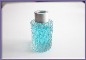 China Искусственние бутылки отражетеля Reed дух/эфирного масла с алюминиевой крышкой винта on sale