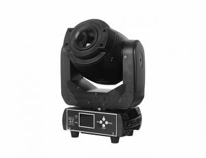 Quality Beautiful LED Pattern Light / Moving Head Stage Lights Variable Speeds for sale