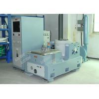 Digital Electromagnetic Sine Sweep Random Reproduction Vibration Testing System For Shake Test