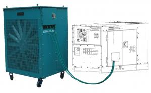 China 400KW Automatic AC Load Bank on sale