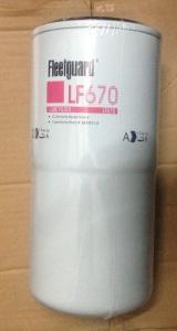 China Fleetguard LF670 Oil Filter on sale