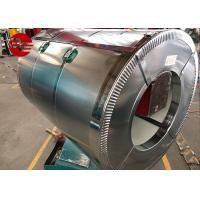 Customized 340 Galvanized Sheet Metal Astm A653m Ss Garde SGS Certificate