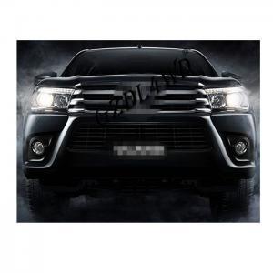 China 12V 4x4 Driving Lights For Toyota Hilux Revo 2016 OEM Standard Size on sale