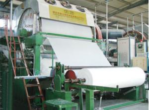 China Toilet Paper Making Machine (1575) on sale