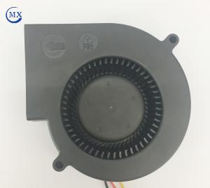 China 24V High Temperature Equipment Cooling Fans , Air Cooling Exhaust Fan Blower For Car Cabin on sale
