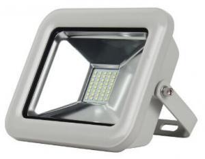 China Epistar 20W LED Flood Lights 120° Beam Angle IP65 Outdoor Reflector Lighting on sale