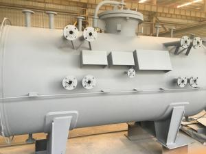 China Fast Report Pressure Vessel Inspection , Quality Inspection Services on sale
