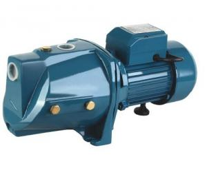 China JSP Series Brass Impeller Hydraulic Surface Electric Motor Water Pump Ejector Pumps 0.5HP on sale