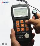 O transdutor modela o calibre de espessura ultra-sônico TG3000 para metais, plástico, cerâmica