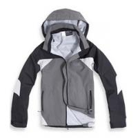 2012  fashion The North Face NORTH FACE Windstopper Soft Shell Jackets ,men  coat