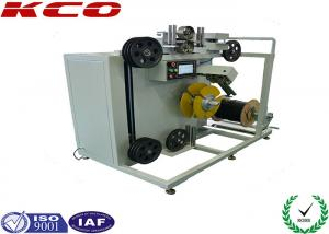 China Automatic Fiber Optic Cutting Machine High Precision For Fiber Optic Cable on sale
