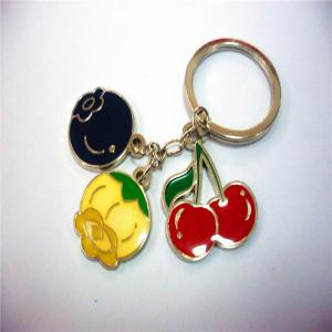 Nice keychains,flower keychain Can be wholesale and custom
