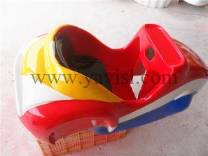China Custom frp automobile body parts fiberglass fender and bumper and frp auto body shell on sale